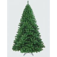 Prelit Shrewsbury Trees