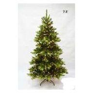 Lighted Regular Tree Mixed Pine