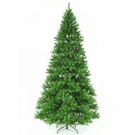 Shrewsbury Spruce Tree w/ Metal Stand