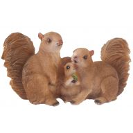 "1.25 x 3.25 x 4.75 "" Squirrel Family"