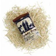4oz Nativity Straw