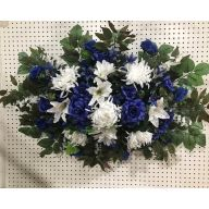 """S / 3 Premade Casket Assortment - 44""""L X 32""""W X 12""""H ( Ships from NC )"""