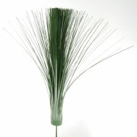 "15.75"" Onion Grass X800 Tips - Green"