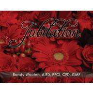 Jubilation - A Book by Randy Wooten