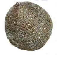 100 mm Jute Ball